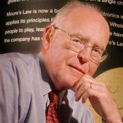 50 Jahre «Moore's Law» - Die Grenzen der Prozessor-Technik (Foto)