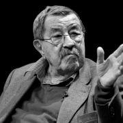 Mit 87 Jahren: Günter Grass ist tot (Foto)