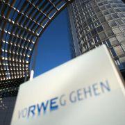 Stromriese RWE kündigt nächste Sparrunde an (Foto)