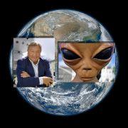 Wann kehren die Aliens zur Erde zurück? (Foto)