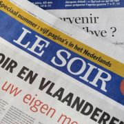 Cyber-Angriff auf großen belgischen Zeitungsverlag (Foto)