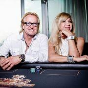Verzockt beim Pokern! Carmen bekommt nur Schuhe (Foto)