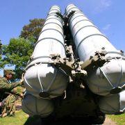 Putin will Raketenabwehrsystem an den Iran liefern (Foto)