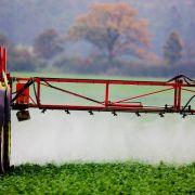 Pflanzenschutzmittel gefährden viele Gewässer weltweit (Foto)