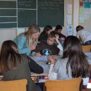 Deutschland ist eines der wenigen europäischen Länder, das an seinem gegliederten Schulsystem festhält.