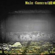 Roboter liefert Bilder aus Fukushima-Unglücksreaktor (Foto)