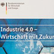Regierung gibt Startschuss für Plattform Industrie 4.0 (Foto)