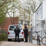 Jugendlicher stürmt Schule mit Messer: 17-Jähriger getötet! (Foto)