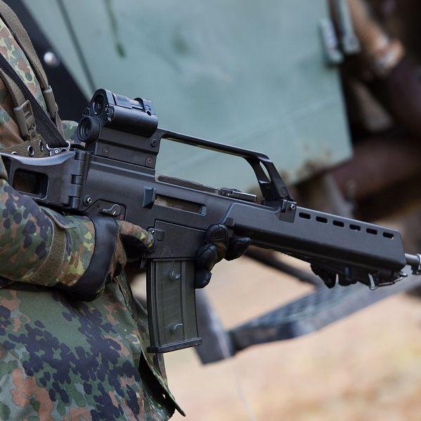 Pleiten, Pech und Pannen bei der Bundeswehr (Foto)