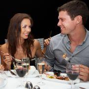 Ist auswärts essen ungesund? (Foto)