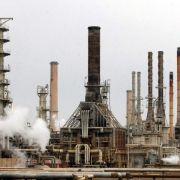 Terrormiliz IS kämpft in irakischer Raffinerie (Foto)