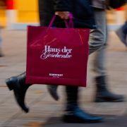 Konsumklima in Europa verbessert sich (Foto)