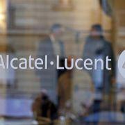 Nokia und Alcatel-Lucent prüfen Zusammenschluss (Foto)