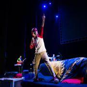 """Musical """"I am Jonny"""" feiert Premiere (Foto)"""