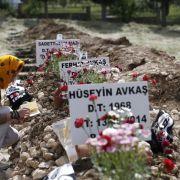 Türkei: Prozess um schwerstes Grubenunglück wird fortgesetzt (Foto)