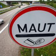 Pkw-Maut: Rot-grüne Länder drohen mit Vermittlungsausschuss (Foto)