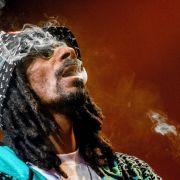 Clever kiffen: Snoop Dogg investiert in Gras-Geschäft (Foto)