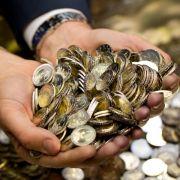 Deutschland baut Schulden schneller ab (Foto)