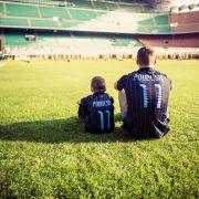 Poldis süßer Geburtstagsgruß an seinen Sohn (Foto)