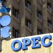 Opec flutet Weltmarkt weiter mit Rohöl (Foto)