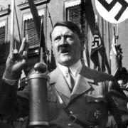 So waren die letzten Stunden von Adolf Hitler (Foto)