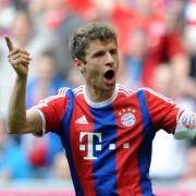3:1-Pleite für FC Bayern München in Porto (Foto)