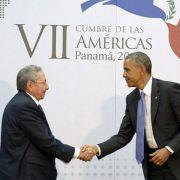 Obama will Kuba von Terrorliste streichen (Foto)