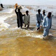 Experten präsentieren Weltgrundwasserkarte (Foto)