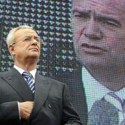 Zeitung: VW-Aktionär Katar zweifelt an Zukunft Winterkorns (Foto)