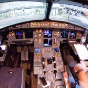 Flugsicherung will Jets notfalls vom Boden steuern können (Foto)