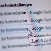 EU knöpft sich Googles Preissuchmaschine und Android vor (Foto)