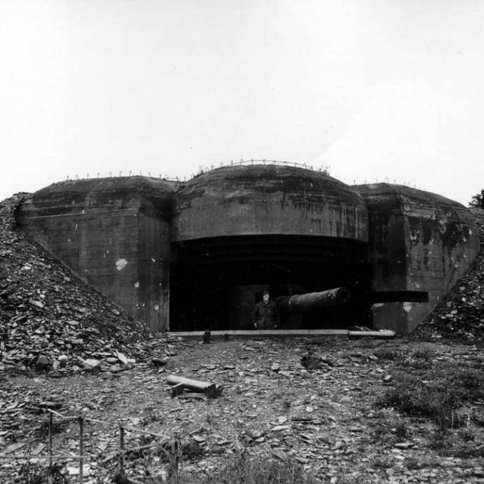 Hier können Sie einen Nazi-Bunker kaufen (Foto)