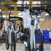 E-Räder boomen: Eine halbe Million Räder sollen 2015 verkauft werden (Foto)