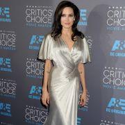 Superheldin: Angelina Jolie führt Regie (Foto)