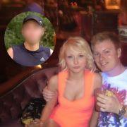Opfer-Freundin über Andreas L. - Schock wegen Trauer-Tattoo (Foto)