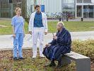 In aller Freundschaft - Die jungen Ärzte 2015
