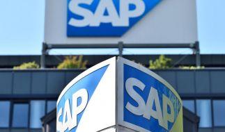 SAPbeginnt mit Abfindungsprogramm in Deutschland (Foto)