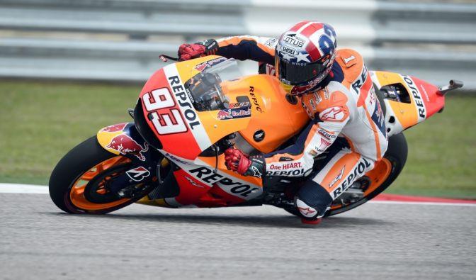MotoGP 2015: Großer Preis von Argentinien