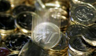 Private Geldvermögen klettern vonRekord zu Rekord (Foto)