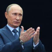 Medienbericht: Putins wahre Mutter lebt in Georgien (Foto)