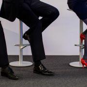 Staatssekretärin: Frauenquote stößt in Betrieben Strukturwandel an (Foto)
