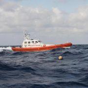 Muslime sollen Christen aus Flüchtlingsboot geworfen haben (Foto)