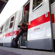 IC-Zug verpasst Stopp in Gütersloh (Foto)