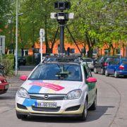 Mehrheit für bessere Online-Panoramadienste in Deutschland (Foto)