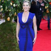 Kate Winslet: Outfitpanne auf dem Klo (Foto)