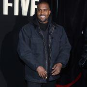 Kanye West: Möge das Internet mit ihm sein! (Foto)