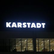 Alarm bei Karstadt:Verdi fürchtet Verlust Tausender Jobs (Foto)