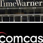 Kartellwächter wollen Fusion von Comcast und TWC blocken (Foto)
