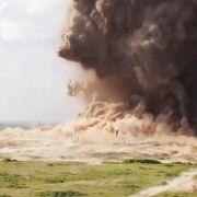 IS-Strategiepapiere enthüllen Aufbau und Methoden der Miliz (Foto)