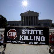 Oklahoma erlaubt Hinrichtungen durch Stickstoff (Foto)